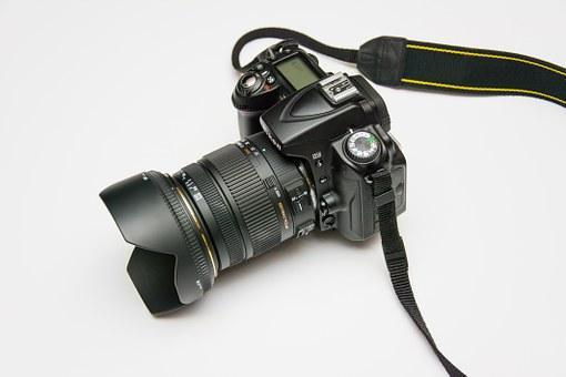Foto, Cámara, Sujeto, Fotógrafo, Lente