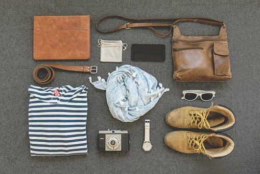 Moda, Accesorios, Bolso
