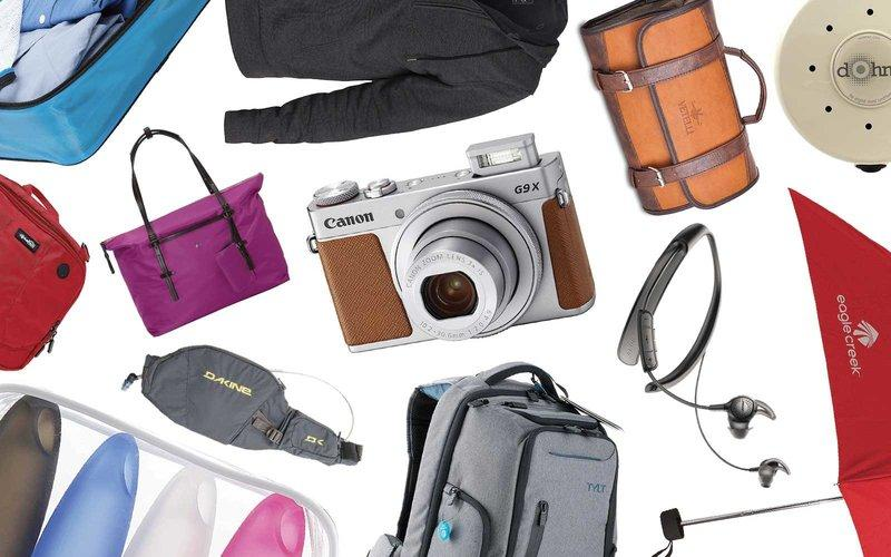 Travel Accessories to Buy Now