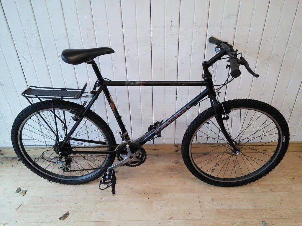 bikes for 300 lbs man