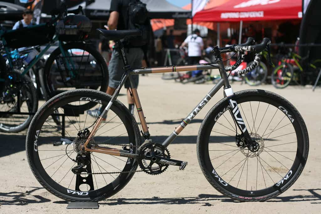 cyclocross bikes for heavy riders
