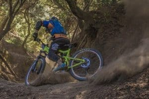 mountain bikes for heavy riders