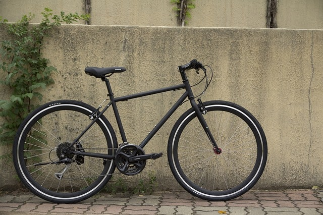 black best bikes for college students