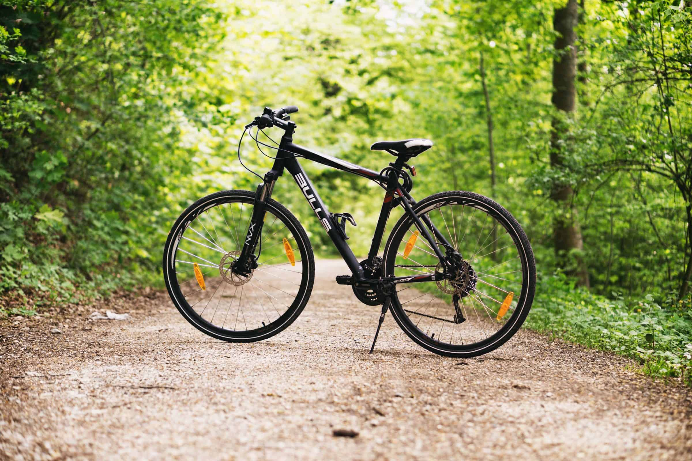 bike for heavy riders under 500