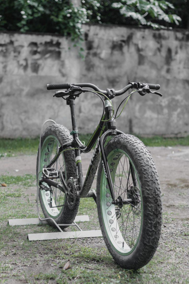 Heavy Riders Bike Buyer Guide